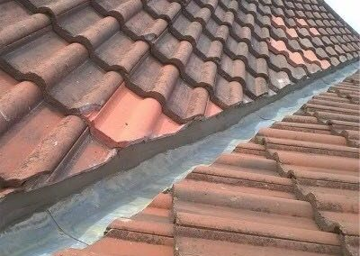 replacement roof tiles stafford