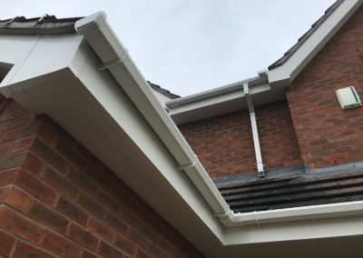 fascias & soffitts stafford