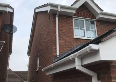 house roof reapirs stafford